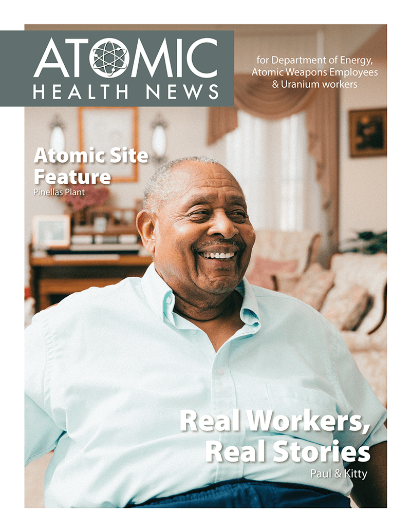 Atomic Health News Cover Image
